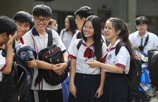 Ngày 14-7 công bố điểm thi THPT quốc gia 2019