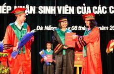 Đại học Đông Á: Tiếp nhận sinh viên làm việc tại Nhật ngay trong lễ tốt nghiệp