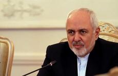 Mỹ trừng phạt Bộ trưởng Ngoại giao Iran
