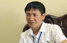 Chủ tịch xã có đất rừng bị 'xẻ thịt' nhiều bậc nhất Sóc Sơn bất ngờ xin từ chức
