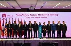 ASEAN chú trọng phát triển đa lĩnh vực
