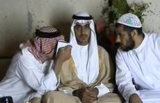 """Mỹ tin con trai Osama bin Laden đã chết, chuyên gia chỉ ra """"điều bất thường"""""""