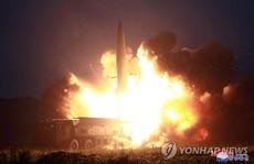 Triều Tiên phóng tên lửa, Mỹ tiếp tục ngồi xem