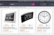 Thêm kênh đặt hàng online từ Mỹ