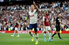 Harry Kane muốn phá vỡ kỷ lục ghi bàn của Rooney