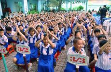 Dạy kỹ năng sống cho trẻ: Vừa thiếu lại vừa yếu