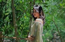 'Tắm tiên' thả ga tại suối khoáng nóng đẹp quên lối về ở Đà Nẵng