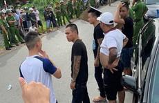 Mở rộng điều tra vụ án 'giang hồ bao vây xe chở công an' ở Đồng Nai