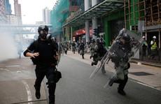 Hồng Kông: Nguy cơ căng thẳng chính trị sắp thành khủng hoảng kinh tế