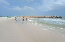 Lơ là cứu hộ bờ biển: Do thiếu kinh phí
