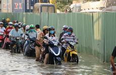 LÚN Ở TP HCM ĐẾN MỨC BÁO ĐỘNG: 'Mất cảnh giác', hậu quả sẽ khủng khiếp