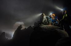 Thám hiểm Sơn Đoòng vào top các cuộc phiêu lưu vĩ đại thế giới