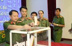 Công an tỉnh Thanh Hóa không tổ chức lễ kỷ niệm ngày truyền thống Công an nhân dân