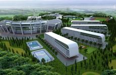Chuẩn bị khởi công Trường Đại học FLC tại Quảng Ninh