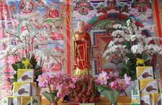 Phá vỡ khái niệm 'tháng cô hồn' trong đại lễ cầu siêu mùa lễ Vu Lan