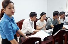 Thừa Thiên - Huế: Tập huấn phần mềm quản lý đoàn viên