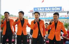 Hành trình hát vì đội tuyển, cuộc thi sáng tác bài hát cổ động bóng đá Việt Nam: Cùng lắng nghe, thêm cơ hội