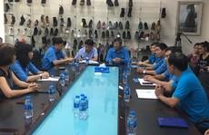 Đảm bảo quyền lợi công nhân Công ty TNHH Kai Yang Việt Nam