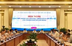 TP HCM: 1 đồng vốn ngân sách thu hút được 13,45 đồng từ xã hội