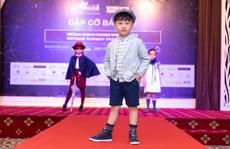 Tuần lễ Thời trang trẻ em thành một sàn diễn thời trang chuẩn quốc tế