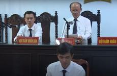 TAND tỉnh Đắk Lắk nói gì việc thẩm phán từng bị tố mua dâm ngồi xử án hiếp dâm?