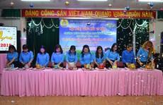 Trao hơn 3,5 tỉ đồng học bổng cho con CNVC-LĐ