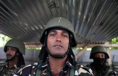 Ấn Độ - Pakistan khẩu chiến về Kashmir