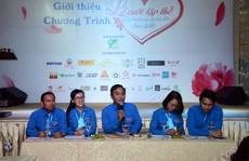 100 đôi công nhân tham gia lễ cưới tập thể vào ngày Quốc khánh