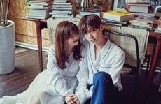 Tiết lộ sốc về vụ ly hôn giữa Goo Hye Sun và chồng trẻ