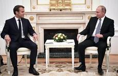Pháp cần ông Putin là đồng minh?