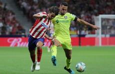 Đua tốc độ kinh hoàng, sao trẻ Atletico Madrid gây sốc La Liga