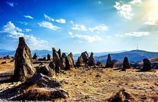 'Thạch trận' kỳ bí 7.500 năm: chiêm tinh đài hay lăng mộ?
