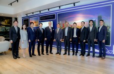 SonKim Land tiếp tục huy động thành công 121 triệu USD