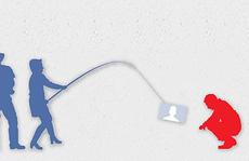 Người Việt dễ bị dụ dỗ bởi nội dung phản cảm trên mạng xã hội