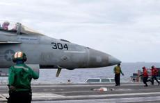 Không quân Mỹ tiếp tục giám sát biển Đông