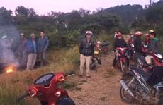 Dòng người xâm nhập trái phép Vườn Quốc gia Bidoup - Núi Bà