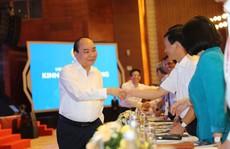 Thủ tướng Nguyễn Xuân Phúc: Miền Trung cần tìm ra 'căn bệnh' để tháo gỡ
