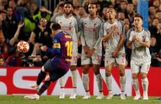 Nữ cầu thủ nghiệp dư 'đua' siêu phẩm với Messi, Ibrahimovic