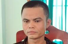 Công an xuyên đêm truy bắt đối tượng Nguyễn Duy Quỳnh