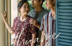 'Thưa mẹ con đi': Thiêng liêng tình cảm gia đình