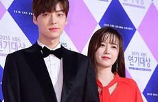 'Nàng cỏ' Goo Hye Sun tiết lộ tiếp bê bối ly hôn