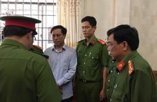 Bắt cựu Chủ tịch, Phó Chủ tịch UBND TP Trà Vinh