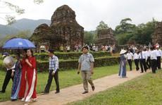 Nhiều hoạt động kỷ niệm 20 năm Hội An, Mỹ Sơn là di sản thế giới