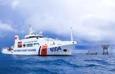 Tàu Hải Dương 8 xâm phạm vùng biển Việt Nam: Quyết tâm bảo vệ các quyền, lợi ích hợp pháp