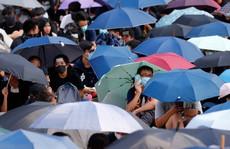 Nhà giàu 'tháo chạy' khỏi Hồng Kông