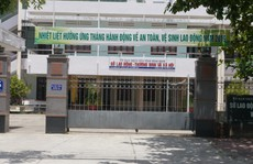 Đề nghị buộc thôi việc phó giám đốc sở bị tố nợ nần ở Bình Định
