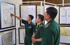 Phú Quốc: Tập huấn và cung cấp thông tin, tuyên truyền về biển đảo