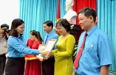 An Giang: Hơn 11.200 bài thi tìm hiểu về Công đoàn Việt Nam