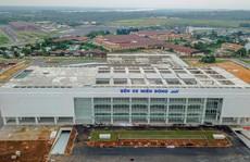 TP HCM sẽ đấu thầu chọn đơn vị cung ứng dịch vụ trong Bến xe miền Đông mới