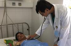 Bệnh viện ở Cần Thơ cứu bệnh nhân người Singapore thoát chết trong gang tấc